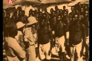 L'Histoire Oubliée – Les Tirailleurs Sénégalais