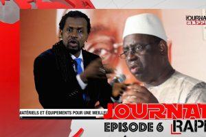 Journal Rappé – saison 4 – épisode 6 : la Bennodiction du Peuple