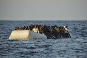 Photo ANDREAS SOLARO. AFP