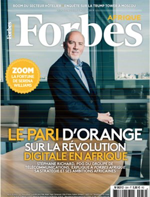 Forbes Afrique - Dernier Numéro
